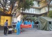 Khẩn cấp tìm người liên quan BN2229 tử vong ở khách sạn