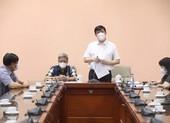 Việt Nam cử 35 chuyên gia 'tinh nhuệ' giúp Lào chống COVID-19