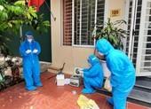 4 người trong 1 gia đình dương tính COVID-19 ở Hòa Bình