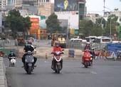 Video: Nhà dân thấp trũng khi nâng đường Nguyễn Hữu Cảnh
