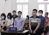 Xét xử vụ 9 người 'quá giang' chuyên cơ rồi trốn lại Hàn Quốc