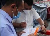 Khu phong tỏa hẻm 120 Trần Hưng Đạo, quận 1 có thêm 4 ca nhiễm COVID-19