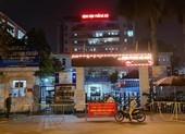 Cách ly Bệnh viện Phổi Hà Nội vì có 24 ca nhiễm COVID-19