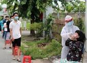 Đồng Nai: Ca nhiễm COVID-19 liên tục tăng, TP Biên Hòa gần 1.500 ca