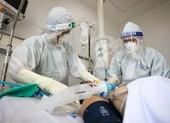 Thêm 256 bệnh nhân COVID-19 tử vong, riêng TP.HCM 217 ca một ngày