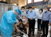 Tối 16-9 thêm 10.489 ca mắc, 234 bệnh nhân COVID-19 tử vong