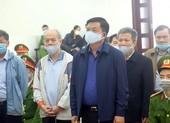Xét xử phúc thẩm vụ án thứ 4 liên quan đến ông Đinh La Thăng