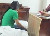 Nam thanh niên bị nữ bán dâm ở Hóc Môn trộm nhiều tài sản trong khách sạn