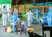 Phú Thọ: 14 cán bộ y tế chi viện TP.HCM chống dịch bị nhiễm COVID-19
