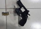 Đi giao súng, đạn ở Đồng Tháp thì bị tổ kiểm dịch phát hiện