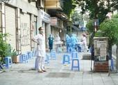 Quận Hoàn Kiếm đang rà soát điểm dịch BV Việt Đức để đưa người đi cách ly