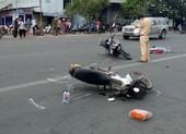 Tai nạn giao thông tháng 9-2021 bằng 41% so với năm ngoái