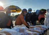 'Chuyến xe đồng bào' của người Đà Nẵng sẽ đưa người dân về quê