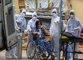 Vừa hết COVID-19, người đàn ông Ấn Độ chết vì nhiễm 3 loại nấm