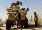 Căng thẳng ở Afghanistan tạo khả năng hồi sinh Liên minh phương Bắc