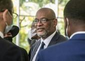 Haiti chính thức có thủ tướng mới, không phải Thủ tướng lâm thời Claude Joseph
