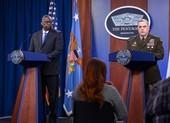 Tướng Mỹ: Taliban đã kiểm soát một nửa số huyện thị ở Afghanistan