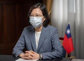 Lãnh đạo Đài Loan chọn tiêm vaccine COVID-19 nội địa dù chưa thử nghiệm xong
