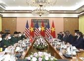 Bộ trưởng Quốc phòng Mỹ thông báo hỗ trợ Việt Nam chống dịch