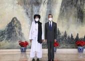 Trung Quốc tiếp tục cảnh báo công dân rời Afghanistan sau hội đàm với Taliban