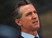 Hồi hộp chờ kết quả cuộc bỏ phiếu bãi nhiệm thống đốc bang California