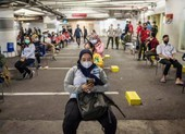 Bài học lộ trình mở cửa lại: Jakarta-không cấm chợ, siêu thị ở cấp độ cao nhất