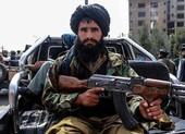 Taliban tuyên bố muốn xây dựng quan hệ tốt đẹp với cộng đồng quốc tế