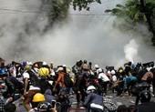 LHQ yêu cầu quân đội Myanmar 'ngừng sát hại' người biểu tình