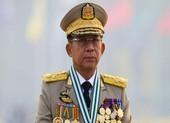 Tổng Tư lệnh quân đội Myanmar được đón tiếp nồng hậu tại Nga