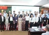 Ông Nguyễn Trường Lưu tái cử chủ tịch Hội Kiến trúc sư TP.HCM