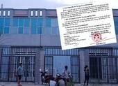 Đề nghị xử lý việc gây khó cho doanh nghiệp ở Hóc Môn