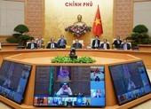 Thủ tướng dự hội nghị đặc biệt G20 về dịch COVID-19