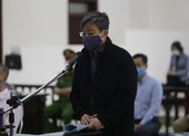Ông Nguyễn Bắc Son chỉ 'nhận trách nhiệm là người đứng đầu'
