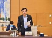 Kỳ họp tháng 5 của Quốc hội: Không chất vấn, bỏ thảo luận tổ