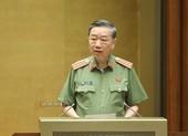 Bộ trưởng Bộ Công an nói về nghi vấn hối lộ 25 triệu yên