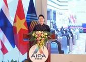 AIPA 41 trao giải thưởng vì sự cống hiến cho bà Tòng Thị Phóng