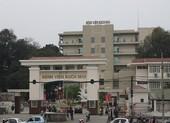 Bộ Công an thông tin vụ 'nâng khống' ở bệnh viện Bạch Mai