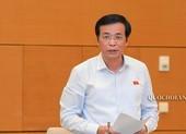 Quốc hội sẽ bãi nhiệm tư cách ĐBQH ông Phạm Phú Quốc