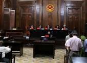Những trăn trở về độc lập  xét xử