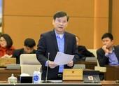 Ông Lê Minh Trí: Ngay Viện trưởng cũng có lúc phải kiêng nể