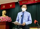 TP.HCM phân công nhiệm vụ cho các lãnh đạo để phục hồi kinh tế sau 15-9