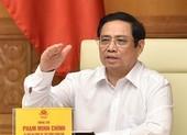 Thủ tướng Phạm Minh Chính làm Trưởng Ban Chỉ đạo quốc gia phòng, chống dịch