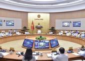 Thủ tướng kêu gọi người dân kiềm chế, không tự phát về quê