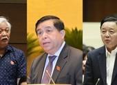 Hai Bộ trưởng nói về việc nhà đầu tư Trung Quốc thâu tóm đất