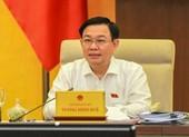 Chủ tịch Quốc hội chủ trì tọa đàm tham vấn về kinh tế - xã hội