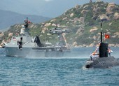 Giải pháp triển khai 'tam công chiến pháp' ở biển Đông