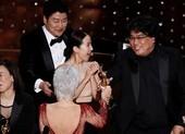 Oscar 2020: 'Ký sinh trùng' đi vào lịch sử với 4 giải lớn