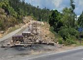 Quảng Ngãi: Nhiều sai phạm tại nhà máy rác bị dân chặn đường