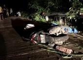 Thêm tai nạn chết người khi chạy xe tay ga lên Sơn Trà