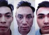 Bắt nhóm đòi tiền bảo kê quán của người Hàn Quốc ở Đà Nẵng